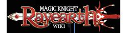 Magic Knight Rayearth Wiki