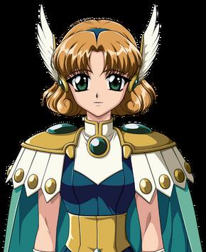 Fuu Hououji (armor)