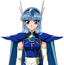 Umi Ryuuzaki (armor)