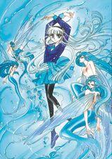 Umi Ryuuzaki (ArtBook)01