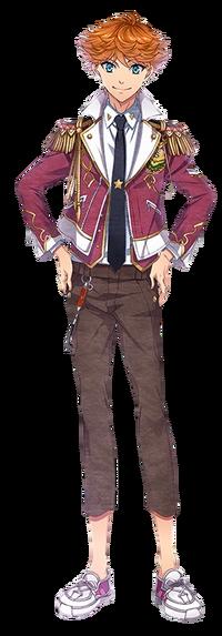 Rintarô Tatewaki (jeu)