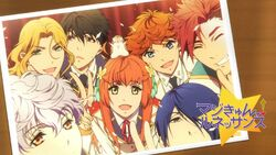 Personnages (anime) 2