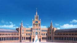 Lycée Hoshinomori (jeu) 1