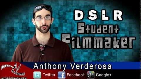 DSLR Student Filmmaker Ep 2 - Magic Lantern Custom Firmware