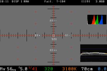 LiveVDisp-600D