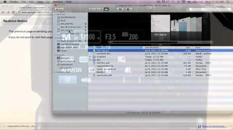 How To Install Magic Lantern On Canon T3I or 600D With A Mac Computer