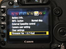 Firmware-screenshot
