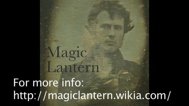 Magic Lantern firmware introduction