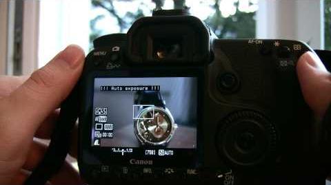 video 50d movie recording with magic lantern magic lantern rh magiclantern wikia com Canon 60D Canon 30D