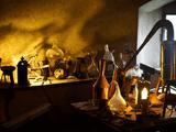 Основная теория алхимии