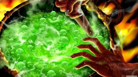 Первые шаги в магию 1 - Мифы о магии - Маг Sargas