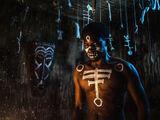 Религия вуду на Гаити