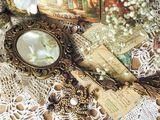 Создание магического зеркала