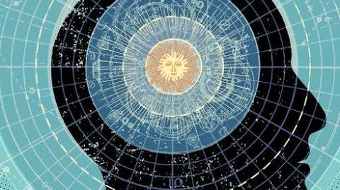 Материализация мыслей · Квантовое поле и Материальная пустота реальности