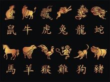 Китайский зодиак