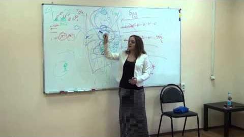 Биоэнергетика сила слова (Дарья Абахтимова)
