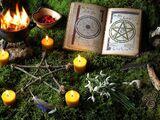 Ритуалы на имболк