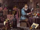 История алхимии