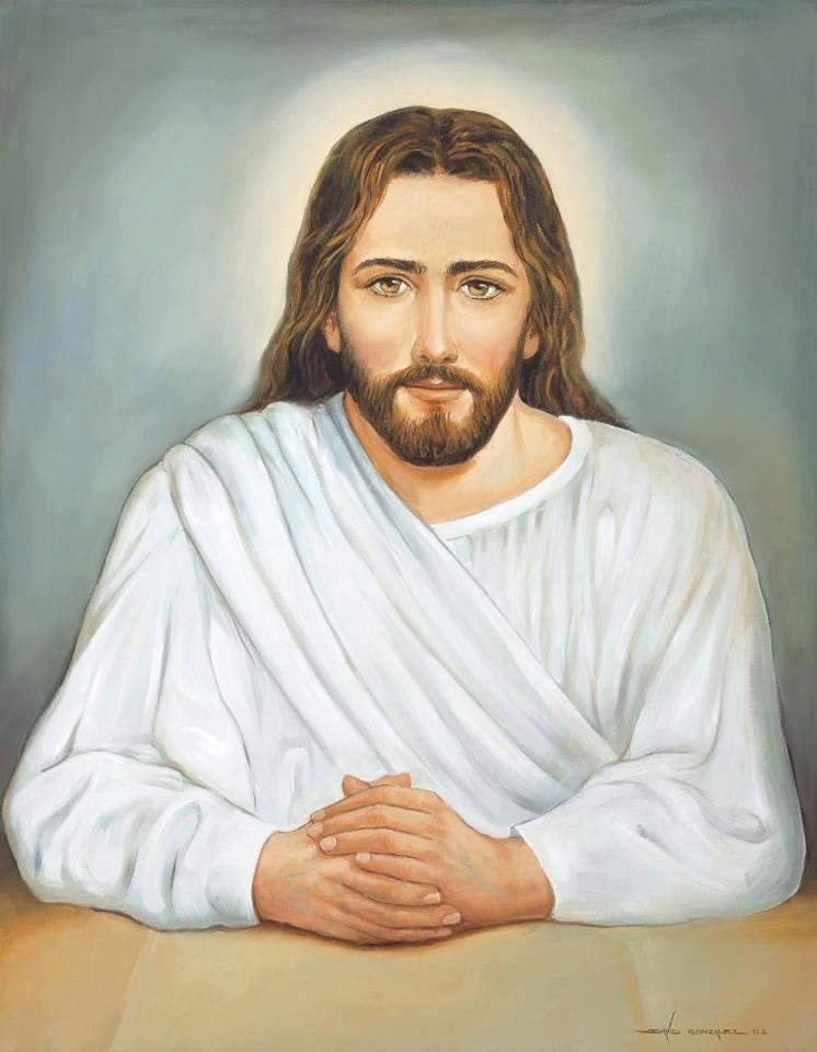 банкетных большая картинка иисуса христа практически неотличимы тех