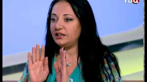 Как научиться слышать себя - Фатима Хадуева поделится проверенным приёмом.(т к ТВЦ)
