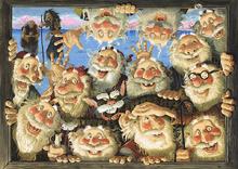 Грила и рождественники