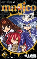 Magico Volume 2