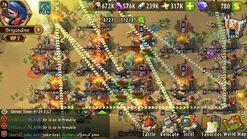 World Map Wars 13