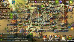 World Map Wars 8