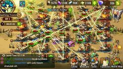 World Map Wars 10