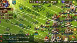 World Map Wars 15