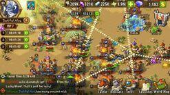World Map Wars 1