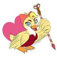 Art Karna Duck