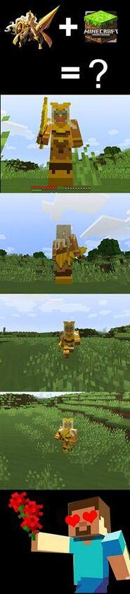 Seeley Minecraft