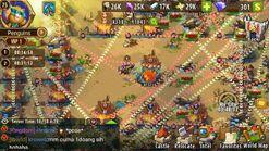 World Map Wars 6