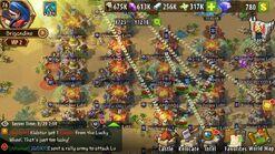 World Map Wars 16