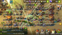 World Map Wars 3