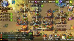 World Map Wars 4