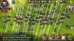 World Map Wars 14