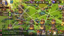 World Map Wars 9