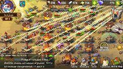 World Map Wars 17