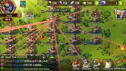World Map Wars 12