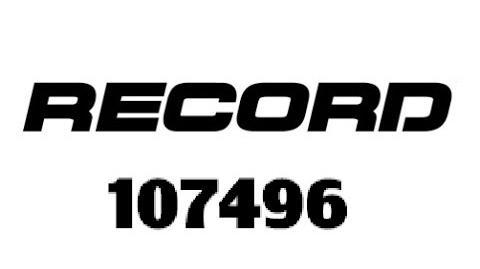 ИИК-MRH 76 Новый Рекорд - 107496 силы разница!!!