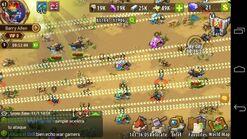 World Map Wars 11