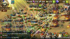 World Map Wars 5