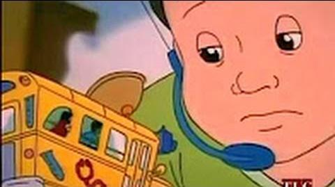The Magic School Bus Episode 03 Inside Ralphie Germs Part 1