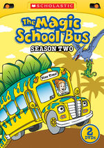 Season 2 (DVD)