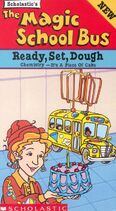 Gets Ready, Set, Dough (VHS)