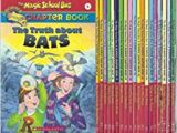 The Magic School Bus (chapter book series)