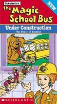 Under Construction VHS