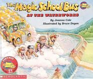 The Magic School Bus (book series)